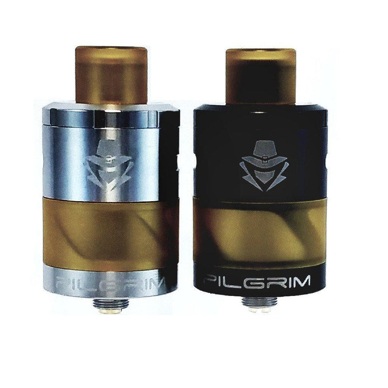 Digiflavor Pilgrim GTA-Blazed Vapes