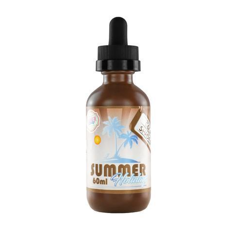 Dinner Lady Summer Holidays Vape Juice Cola Shades 60ml-Blazed Vapes