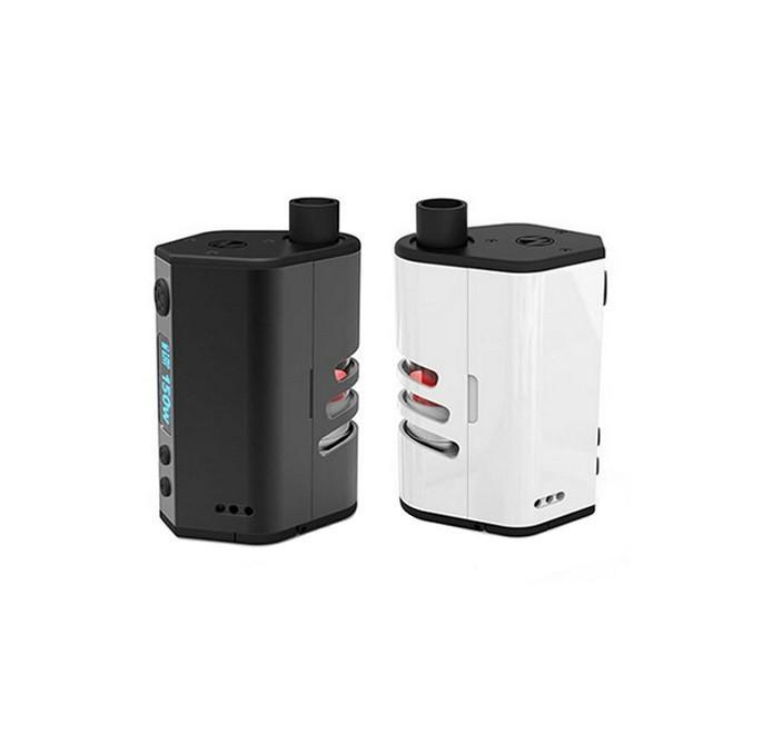 Disguiser 150W Box Mod by Movkin-Blazed Vapes