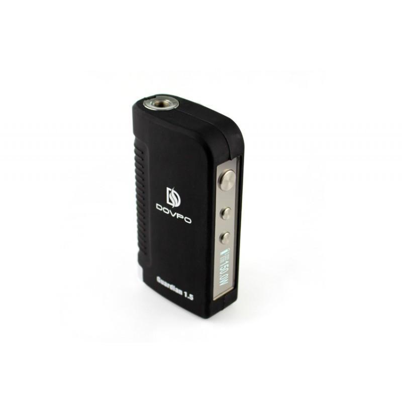 Dovpo Guardian 150w 1.5 TC Box Mod-Blazed Vapes