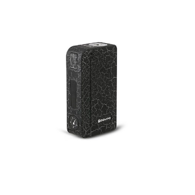 Dovpo MVV 280W Box Mod-Blazed Vapes