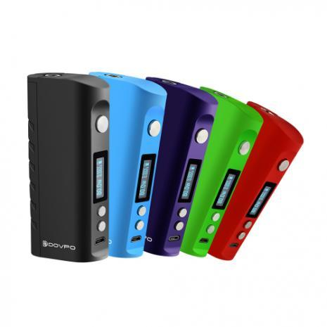 Dovpo Punisher 80W TC Mod-Blazed Vapes
