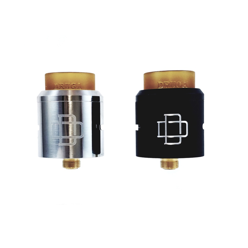 Druga RDA by Augvape-Blazed Vapes