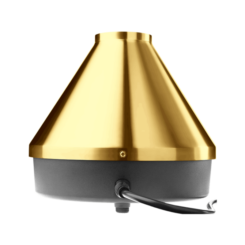 Volcano Classic Vaporizer - Gold Edition-Blazed Vapes