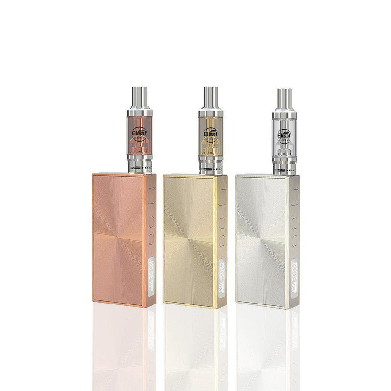 Eleaf BASAL 30W Starter Kit with GS Basal Tank-Blazed Vapes