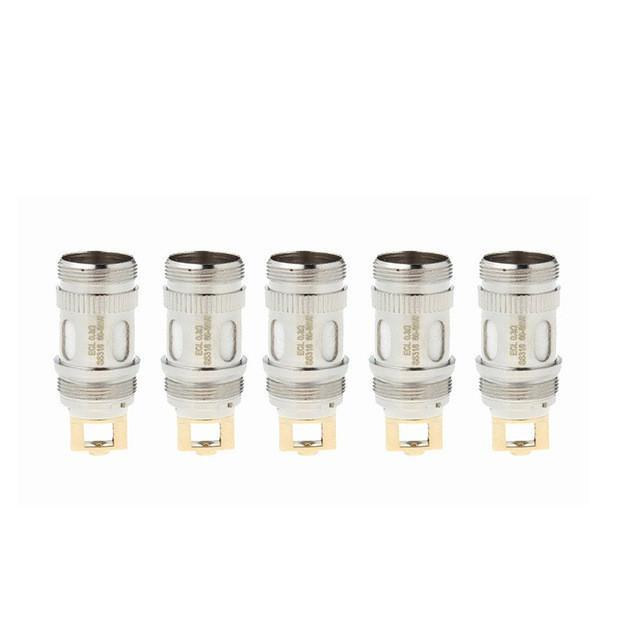 Eleaf ECL Coil 0.3ohm (Pack of 5)-Blazed Vapes