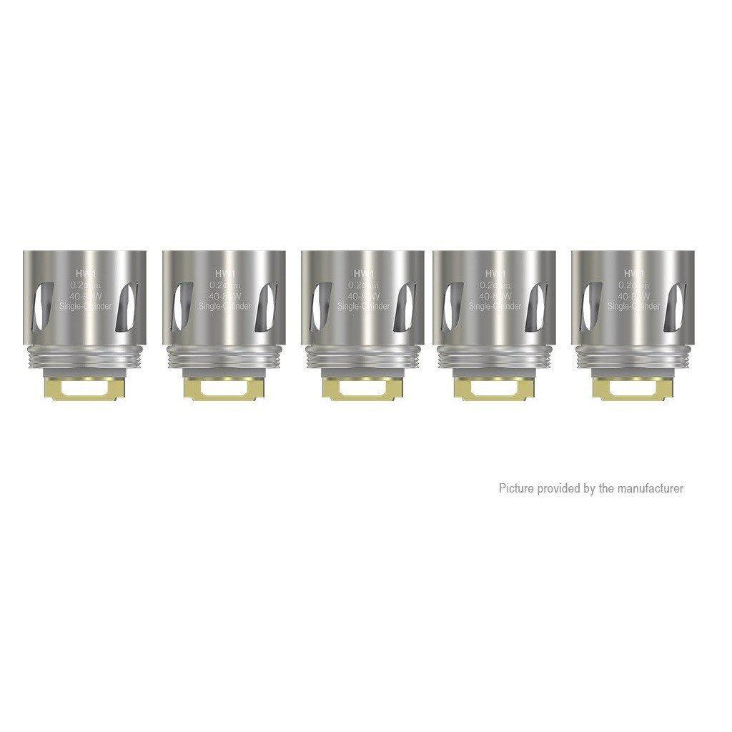 Eleaf HW Coil Head for Ello Tank (Pack of 5)-Blazed Vapes