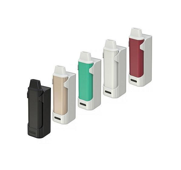 Eleaf iCare Mini PCC Starter Kit-Blazed Vapes