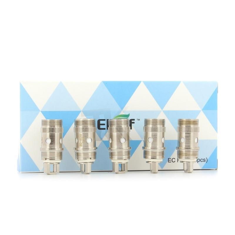 Eleaf iJust 2 Replacement Coils (Pack of 5)-Blazed Vapes