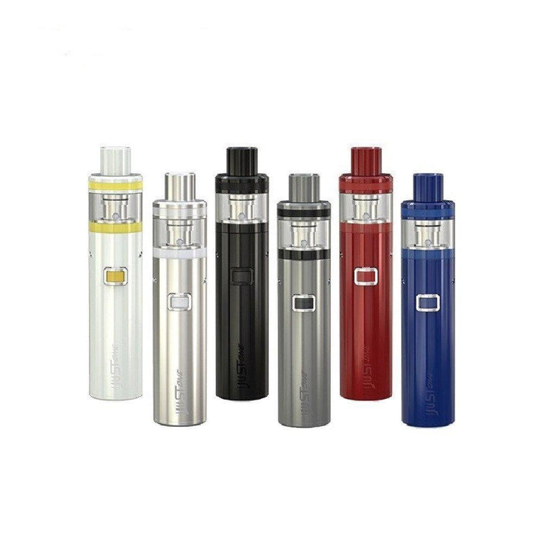 Eleaf iJust One Starter Kit-Blazed Vapes