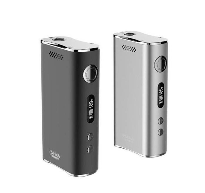 Eleaf Istick 100W-Blazed Vapes