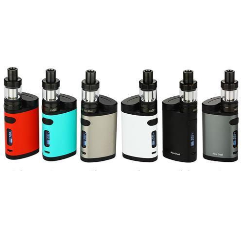 Eleaf iStick Pico Dual 200W Kit-Blazed Vapes