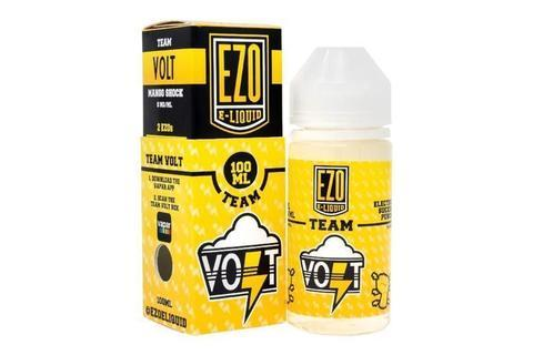 EZO Team Volt 100ml Vape Juice-Blazed Vapes
