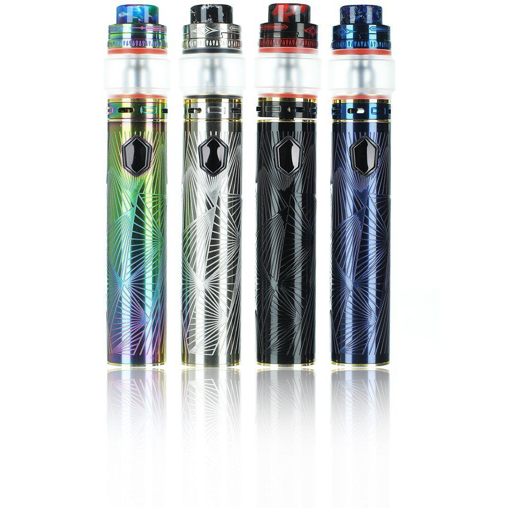 Famovape Fat Baby Mesh Pro 80W Kit-Blazed Vapes