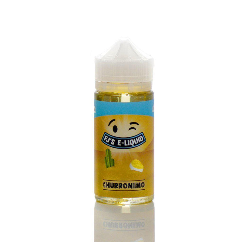 FJ's Vape Juice Churronimo (100ml)-Blazed Vapes