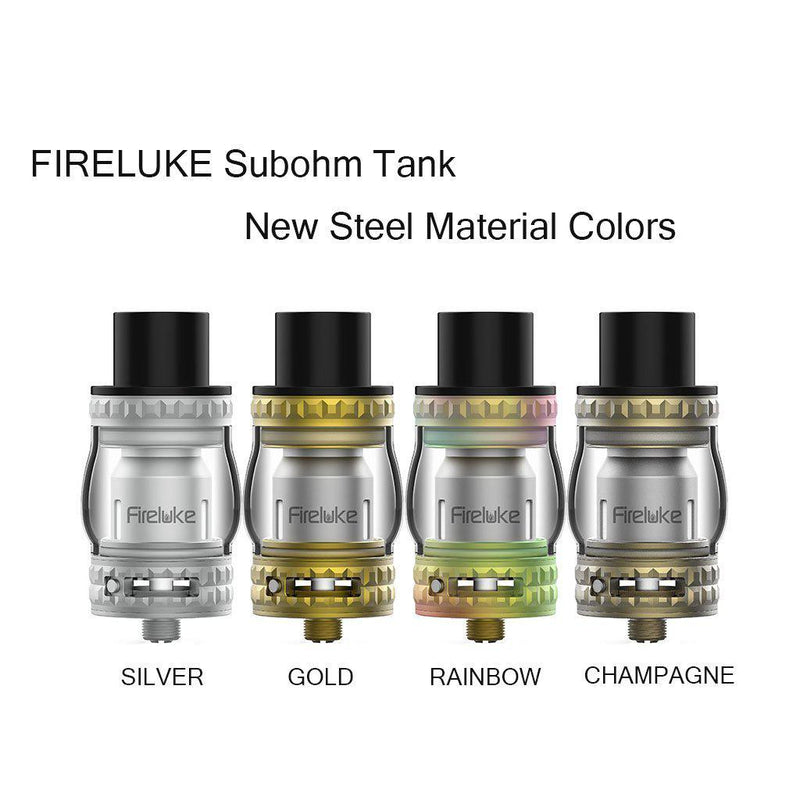 FreeMax FireLuke Tank-Blazed Vapes
