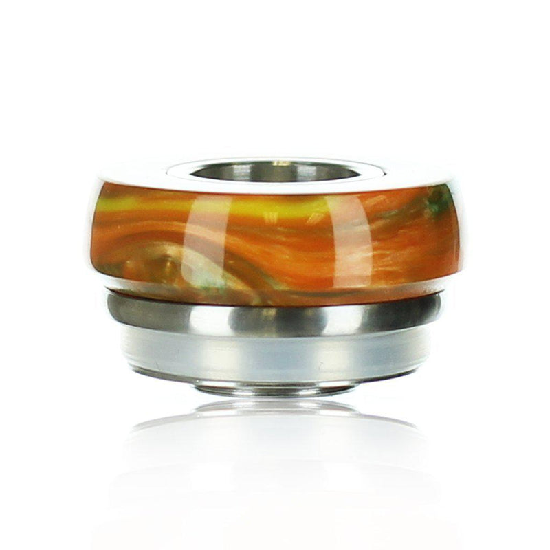 FreeMax Mesh Pro Resin Top Cap-Blazed Vapes