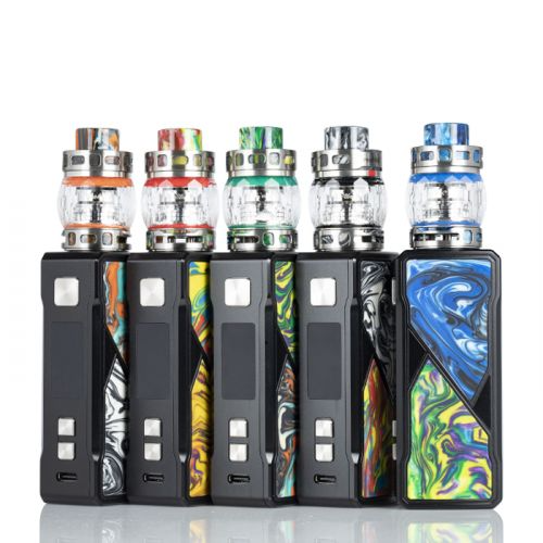 FreeMax Maxus 100W TC Kit-Blazed Vapes