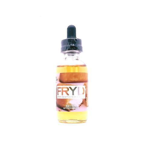 FRYD Cream Cakes Vape Juice 60ml-Blazed Vapes