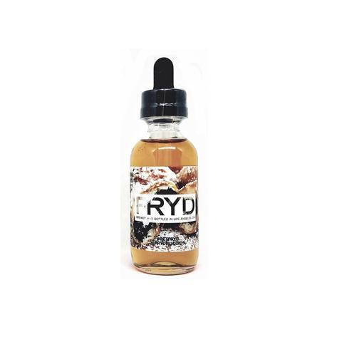 FRYD Cream Cookie Vape Juice 60ml-Blazed Vapes