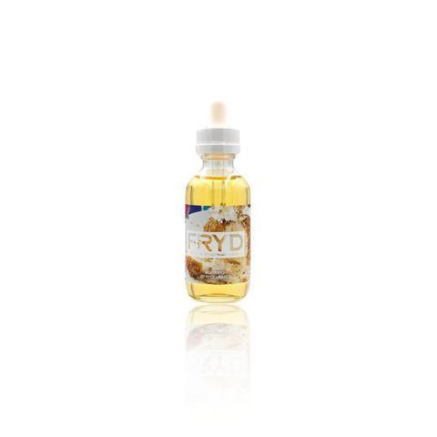 FRYD Vape Juice Ice Cream 60ml-Blazed Vapes