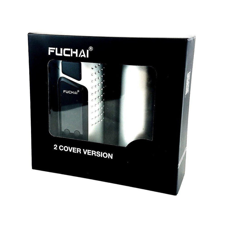 Fuchai Duo 3 Mod 2 Cover Edition( Can Swith to 3 Batteries)-Blazed Vapes