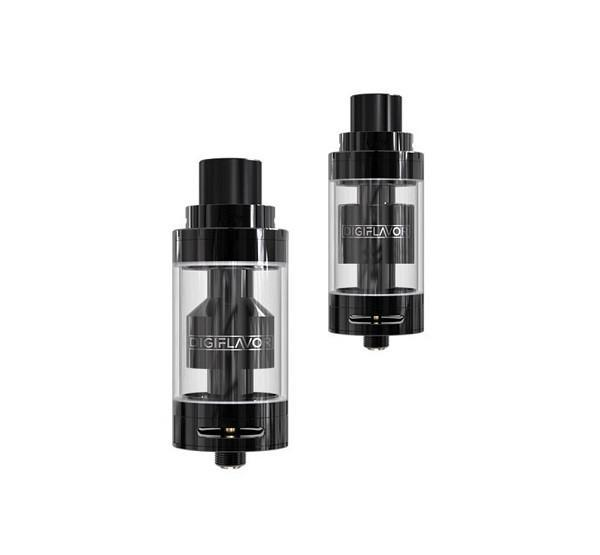 Fuji GTA Tank by Digiflavor Dual/Single Coil-Blazed Vapes