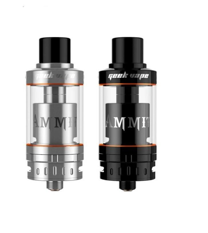 Geek Vape Ammit RTA Tank-Blazed Vapes