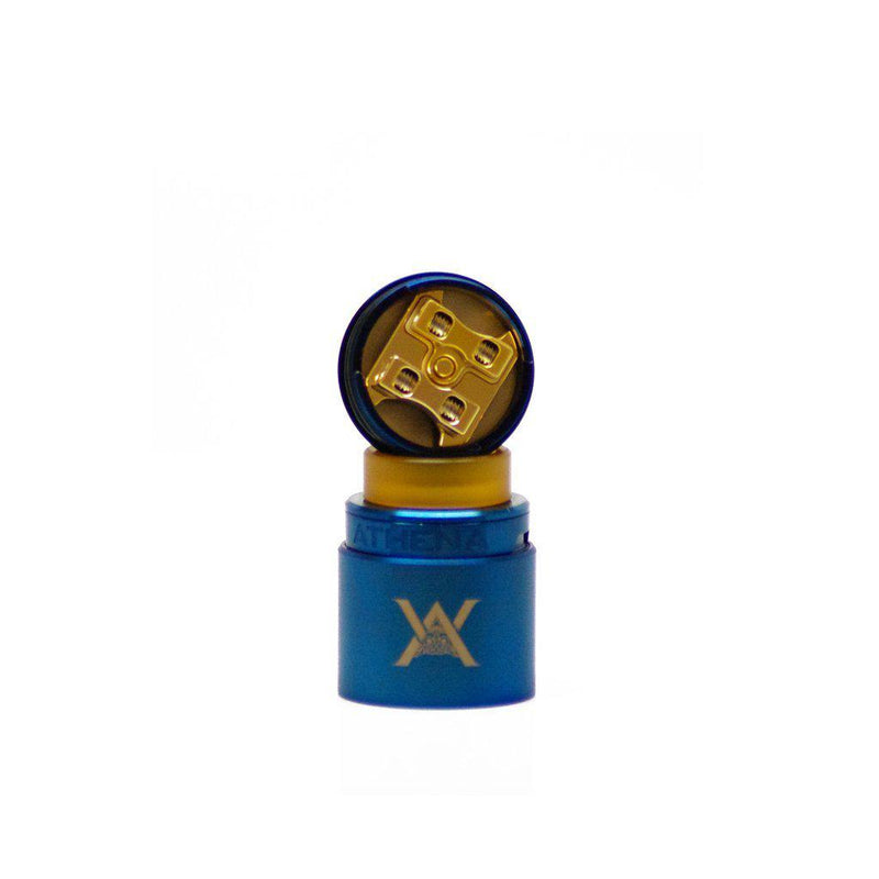 Geek Vape Athena RDA | 24mm Squonk Atomizer-Blazed Vapes