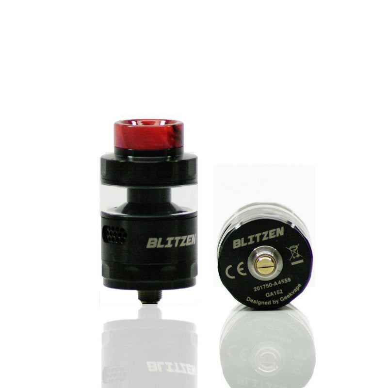 Geek Vape Blitzen 24mm RTA-Blazed Vapes