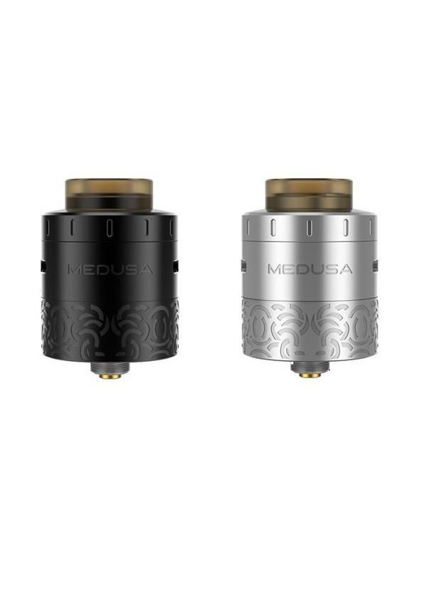 Geek Vape Medusa RDTA-Blazed Vapes