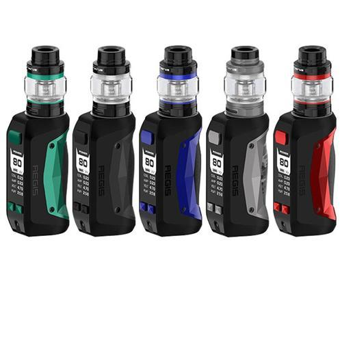 Geek Vape Aegis Mini 80W Kit-Blazed Vapes