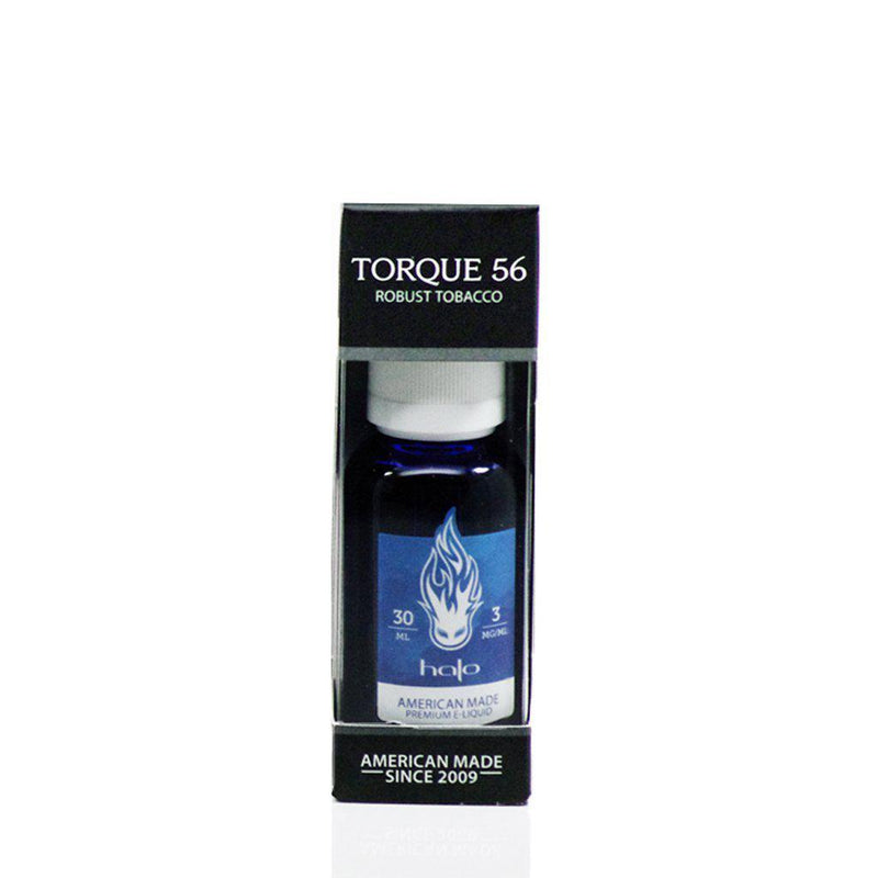 Halo Torque 56 Vape Juice 30ml-Blazed Vapes