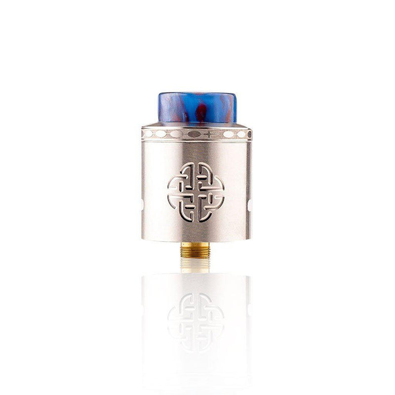 Hellvape Aequitas 24mm BF RDA-Blazed Vapes
