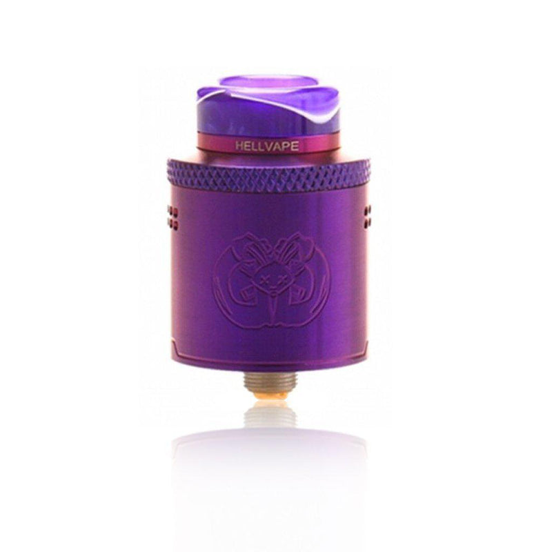Hellvape Drop Dead 24mm RDA-Blazed Vapes