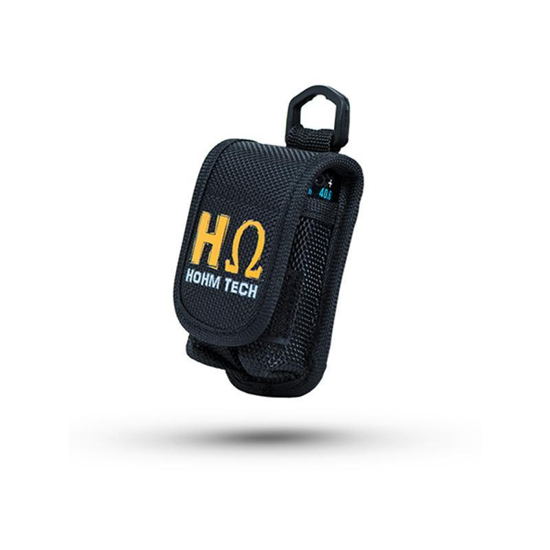HohmTech Security 18650 Battery Holster-Blazed Vapes