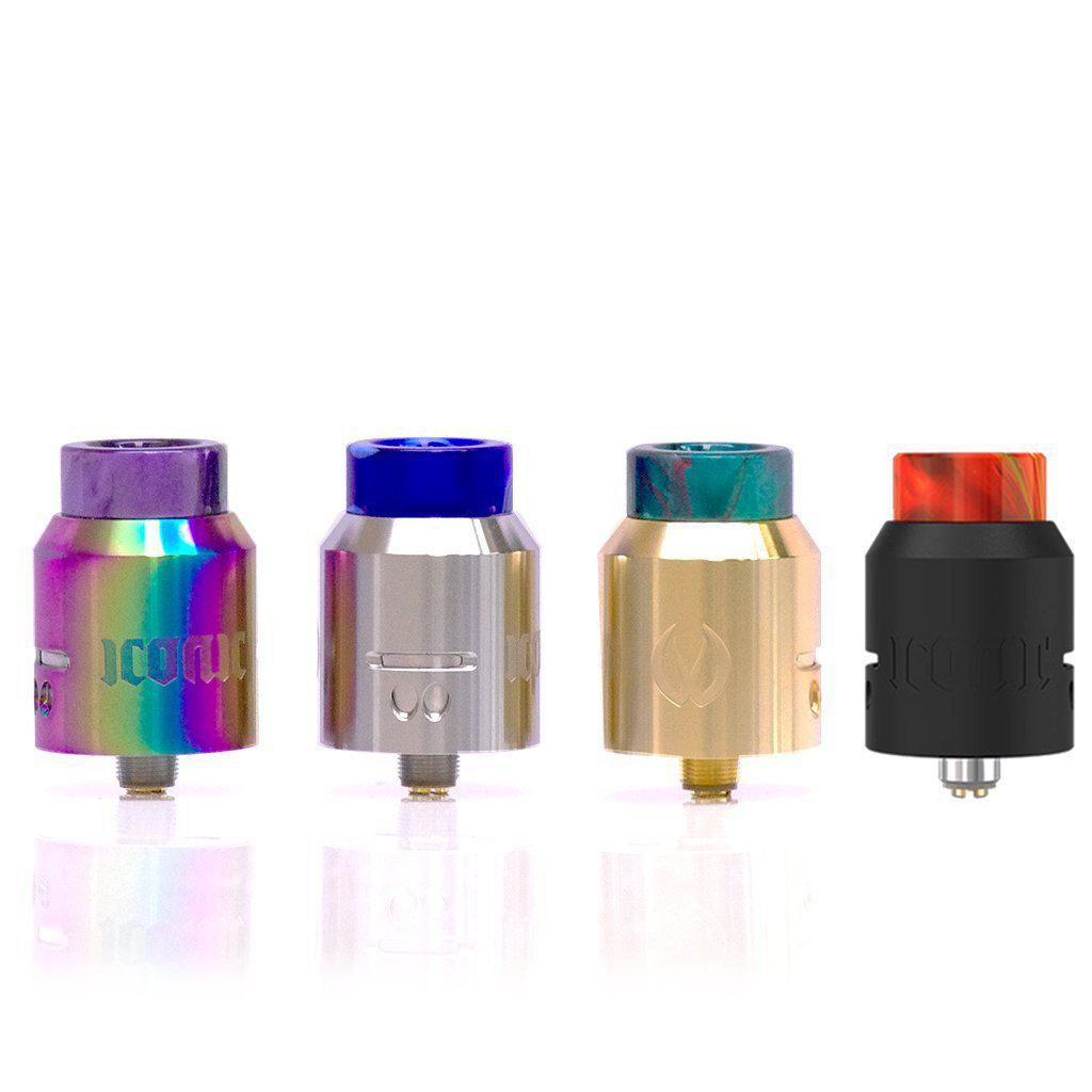 Iconic 24mm RDA by Vandy Vape and Mike Vapes-Blazed Vapes