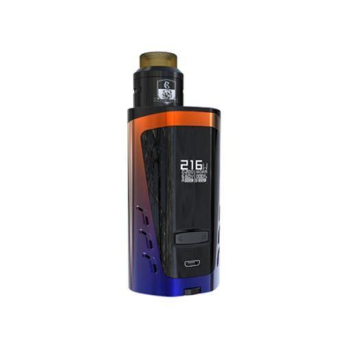 iJoy Capo 216 SRDA 216W Squonk Kit-Blazed Vapes