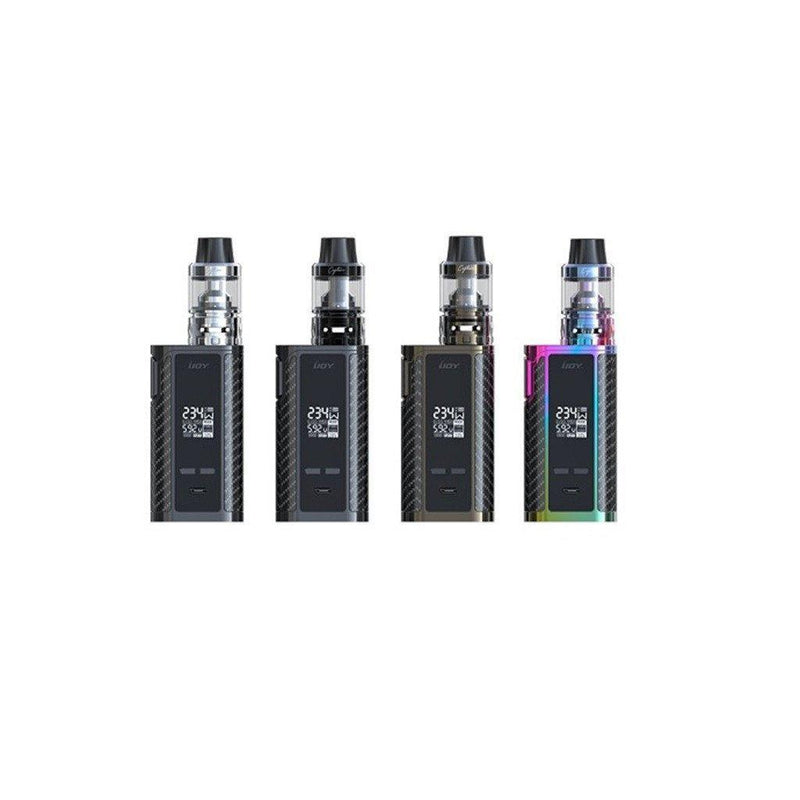Ijoy Captain PD1865 Starter Kit-Blazed Vapes