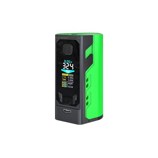 iJoy Captain X3 Mod Only (BATTERIES INCLUDED)-Blazed Vapes