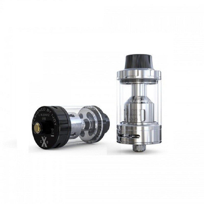 iJoy Exo X Sub Ohm Tank(compatible with SMOK Baby Beast Coil)-Blazed Vapes