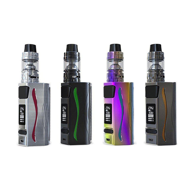 IJOY GENIE PD270 TC Full Kit with 20700 Battery-Blazed Vapes
