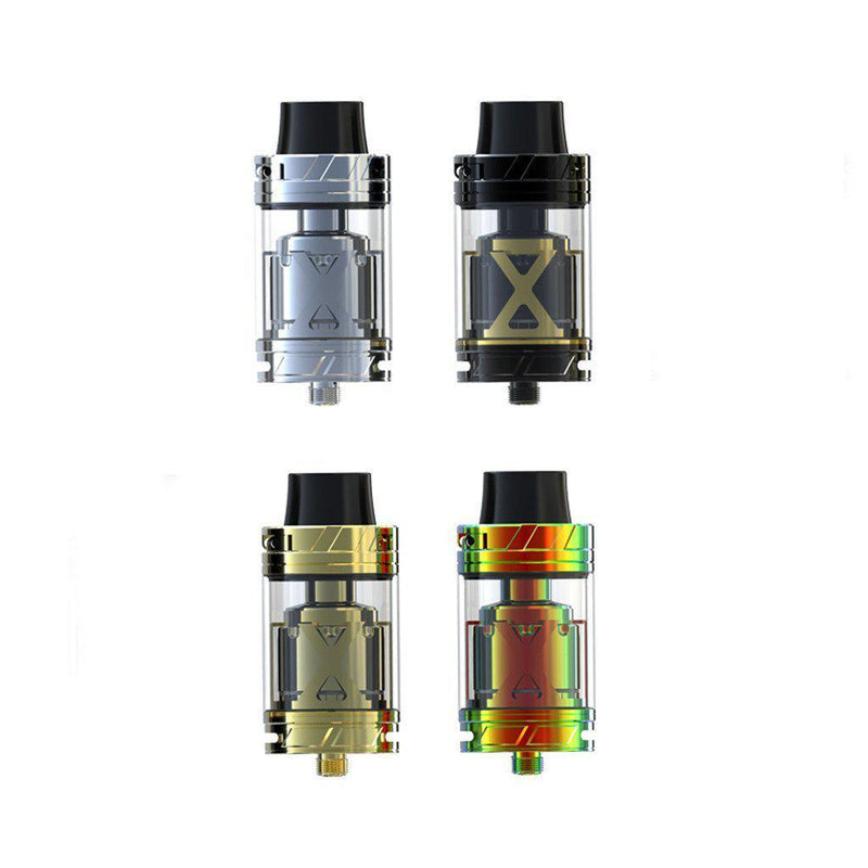 iJoy Maxo V12 Tank - Supreme Kit-Blazed Vapes