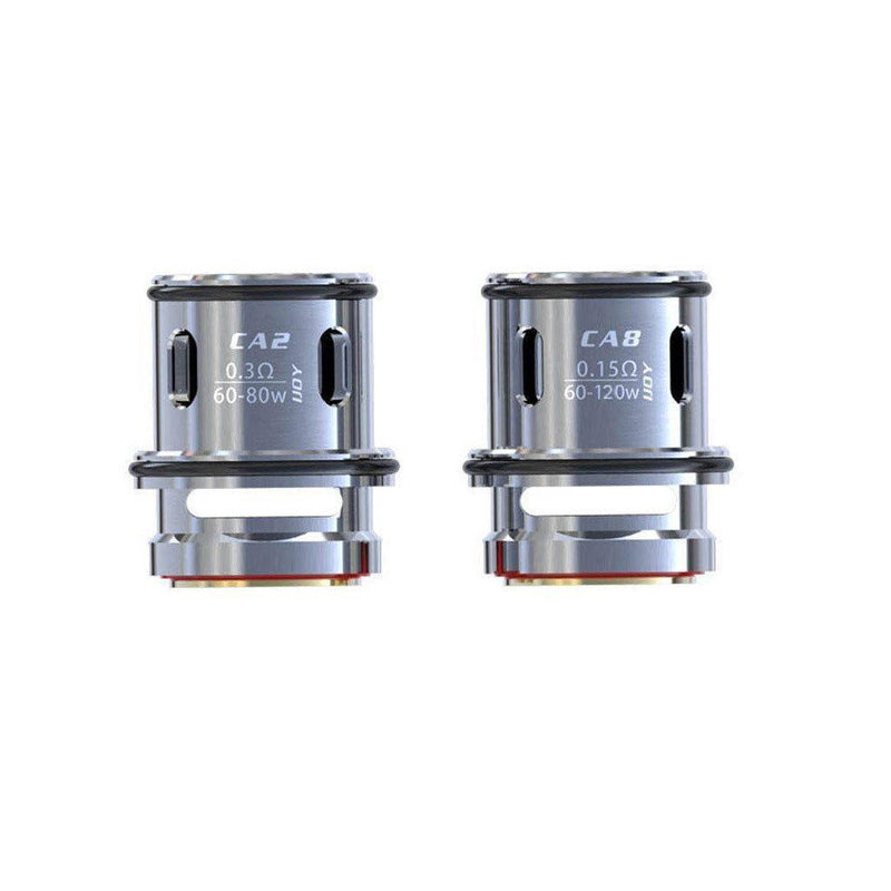 IJoy SubOhm Replacement Coils for Captain Tank-Blazed Vapes