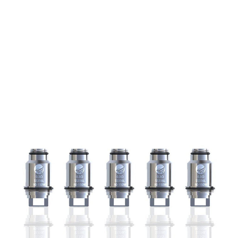 iJoy Torando 150 Replacement Coils - 5 Pack-Blazed Vapes