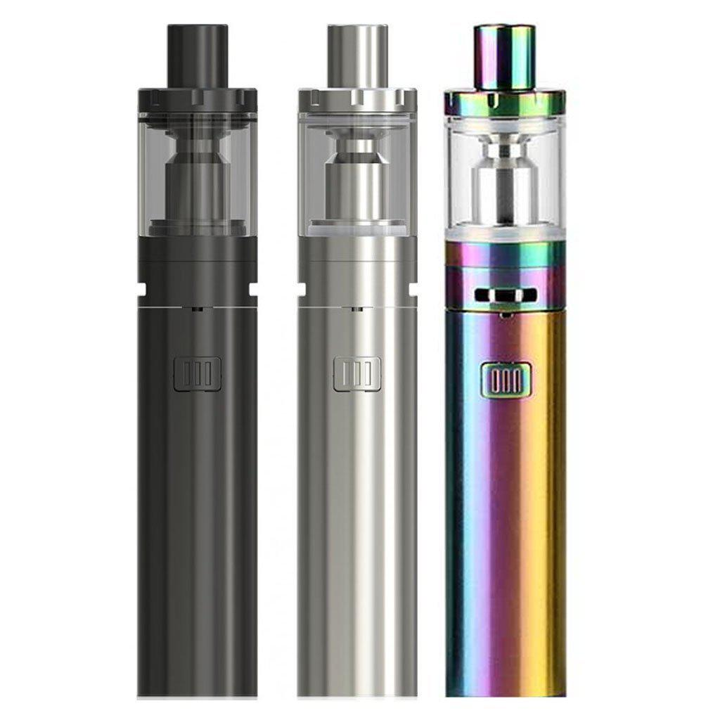 iJust S Kit by Eleaf-Blazed Vapes
