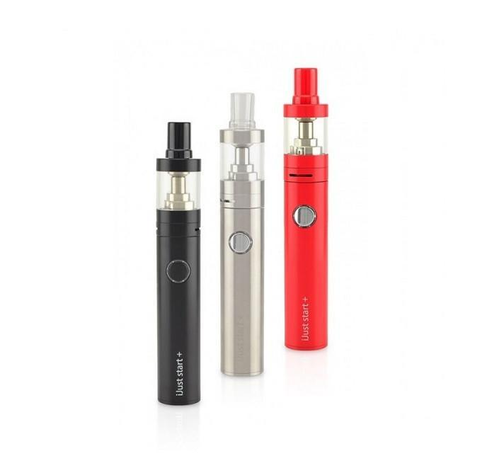 iJust Start Starter Kit by Eleaf-Blazed Vapes