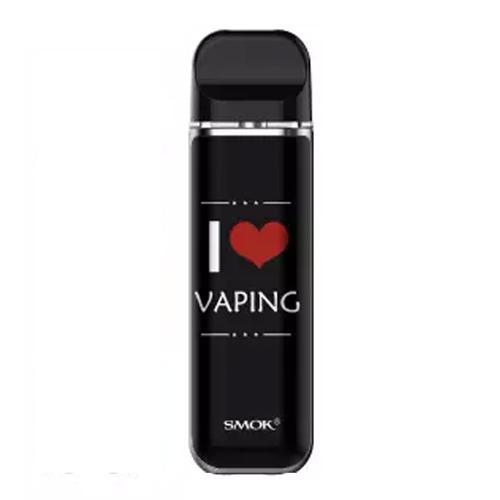 SMOK Novo 2 Pod Device Kit-Blazed Vapes