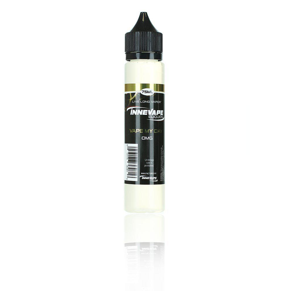 Innevape Vape My Day 75ml Vape Juice-Blazed Vapes