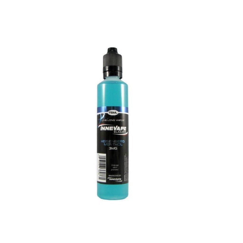 Innevape Heisenberg Menthol (75ML)-Blazed Vapes